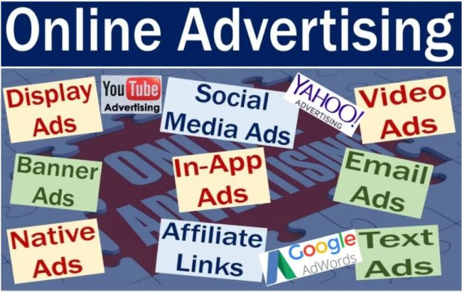 How to Start an Online Advertising Business?
