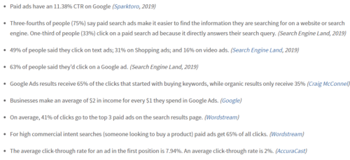 Paid vs Organic traffic - Comparative pros and cons