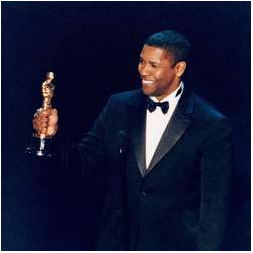 Denzel Washington - Why only 2 % succeed and 98 don't