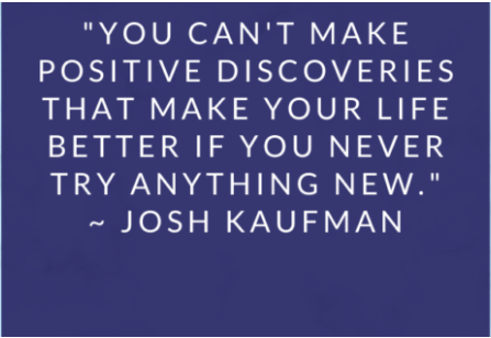 How to learn anything by John Kaufman