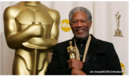 Morgan Freeman - I wish Someone Told Me This When I Was Your Age