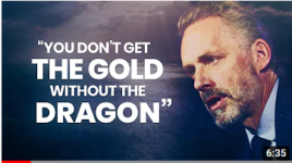 No Gold Without The Dragon